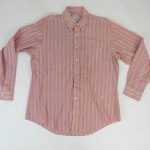BROOKS BROTHERS The Original Polo Shirt Slim Fit